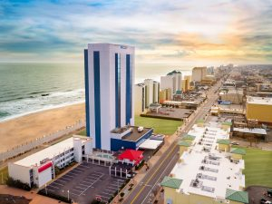 Hyatt-House-Virginia-Beach-Oceanfront-South-View